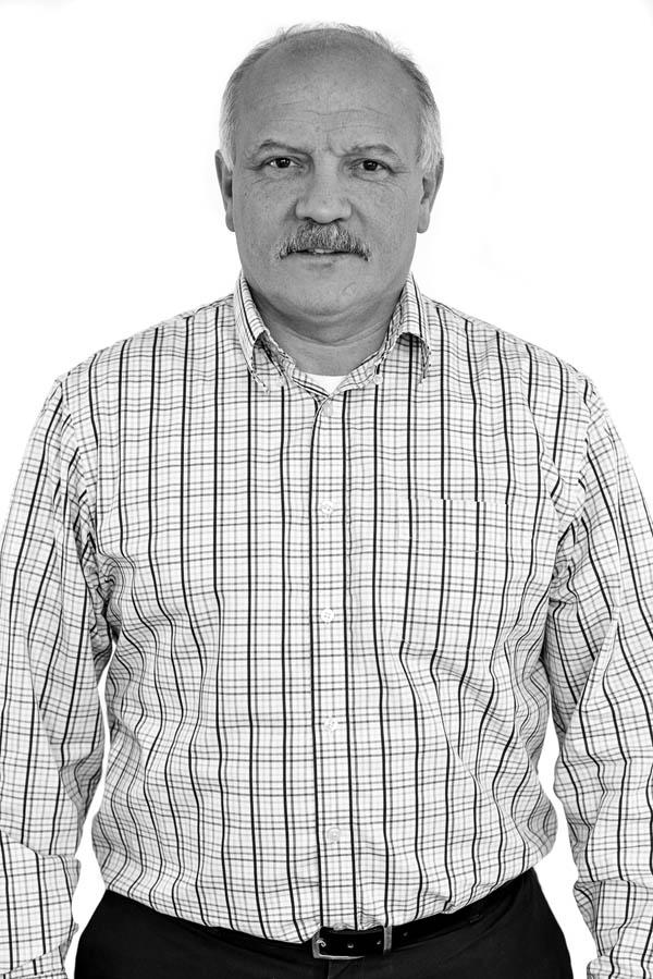 Peter DelMonaco