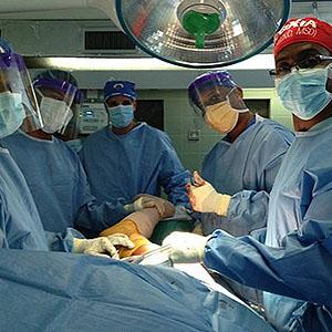 General Orthopaedics