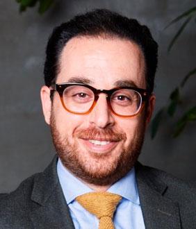Sahm Manouchehri