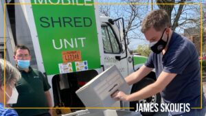 Free Shred Document Day @ VILLAGE OF CHESTER