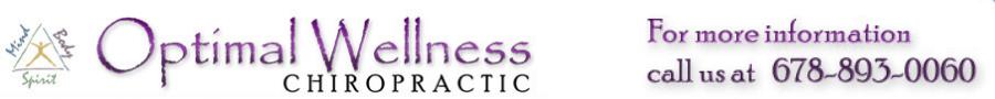 Optimal Wellness Chiropractic