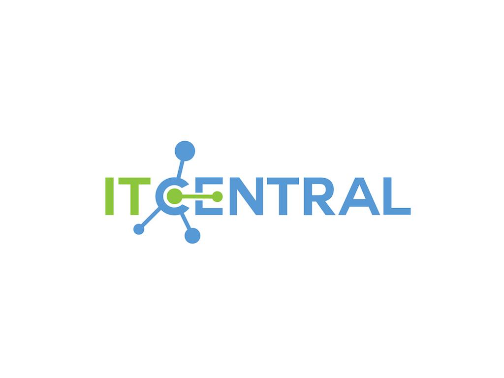 IT Central Main Logo Plain