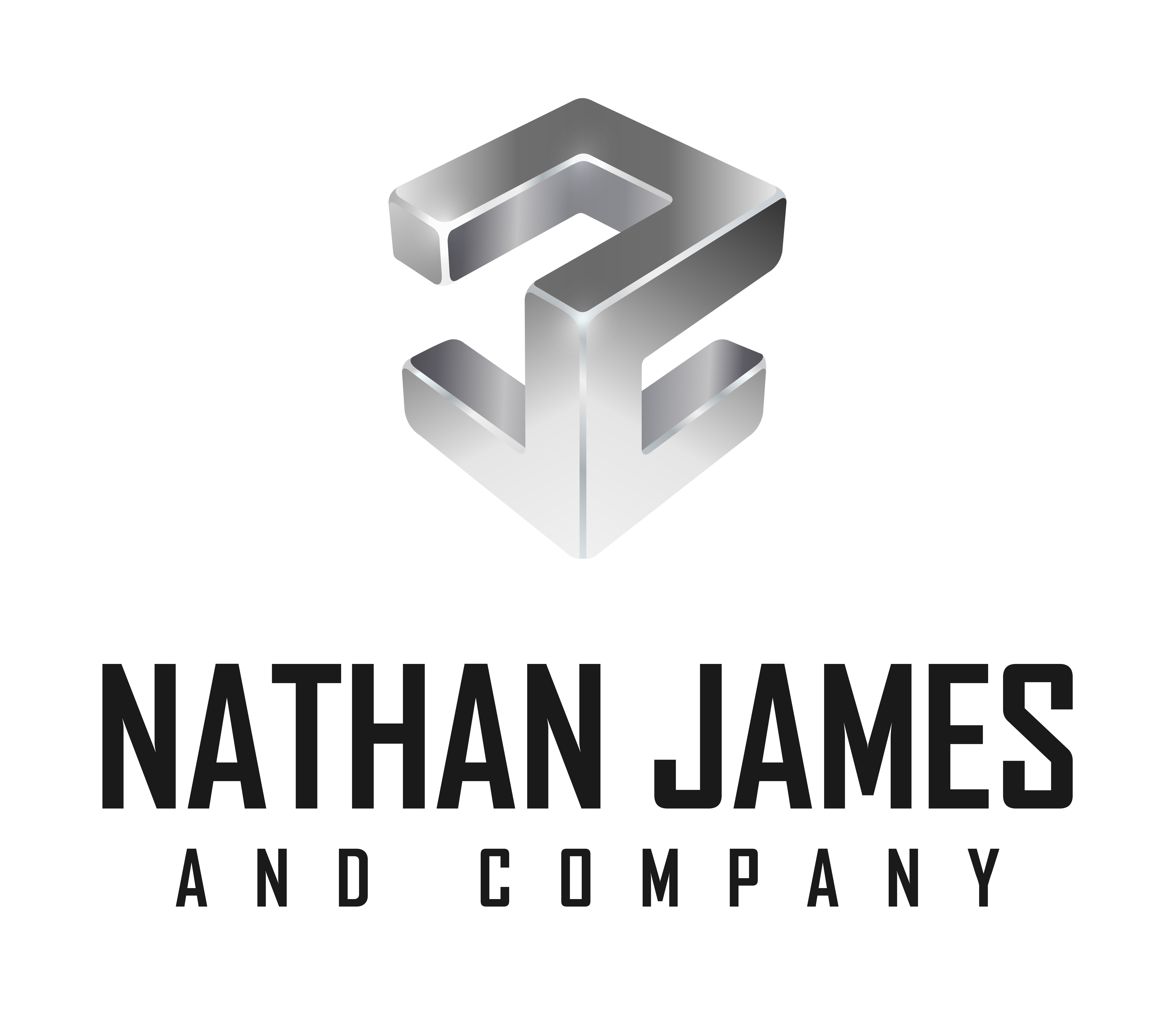 Nathan James and Associates Logo full color