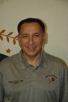 Charles E. (Sonny) Balli President
