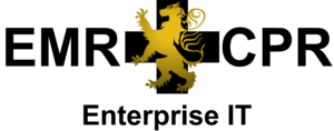 Final Logo EMR CPR Enterprise IT