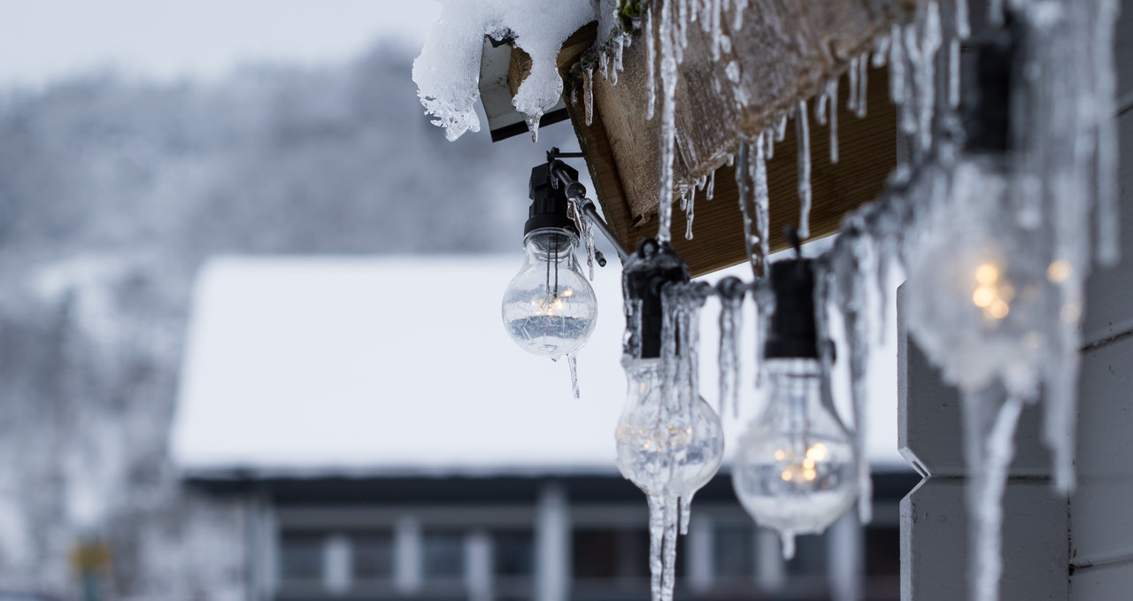 Protecting Your Water Pipes in Cold Weather