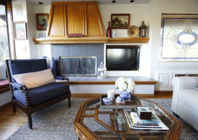Palos Verdes – Living Room