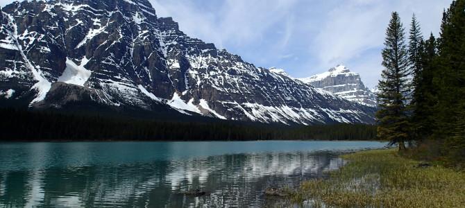 The Canadian Rockies (Yoho, Banff and Jasper)