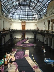 Art Museum Santiago