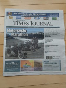 Front Page April 24th, 2016