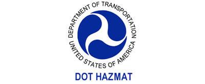 DOT HAZMAT