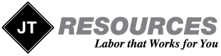 JT Resources - Logo