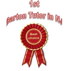 First Barton Tutor in New Jersey using the Barton Reading and Spelling System