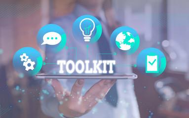teacher tool kit for dyslexia