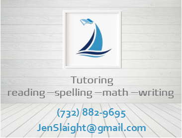 Dyslexia Coach of NJ, LLC