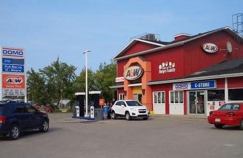 Domo C Store