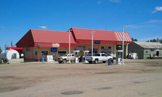 Seely's General Store