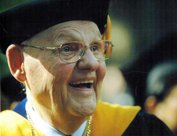 Dr. J. Earl Danieley