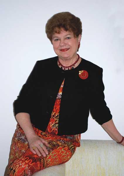 Faye Boswell