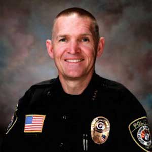 Chief J. Jeffrey Smythe