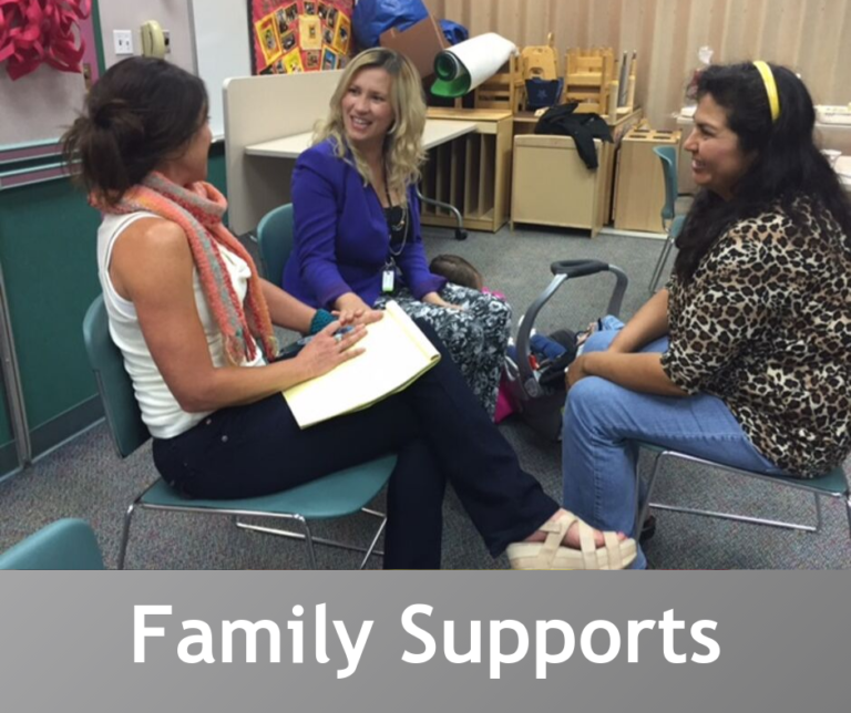 Families Supports