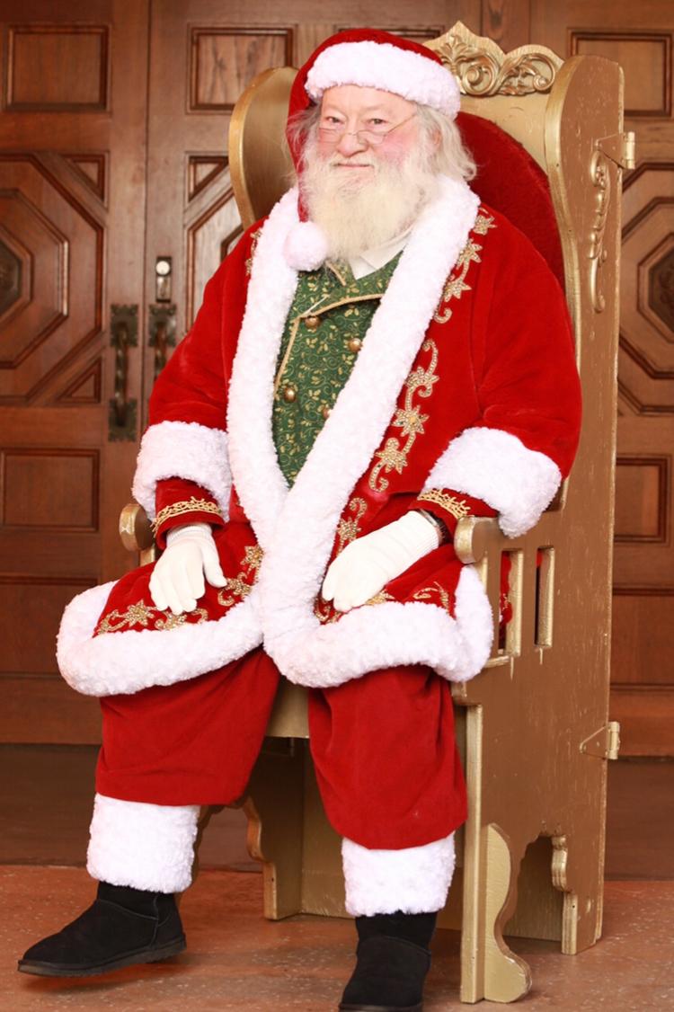 Santa Jim C