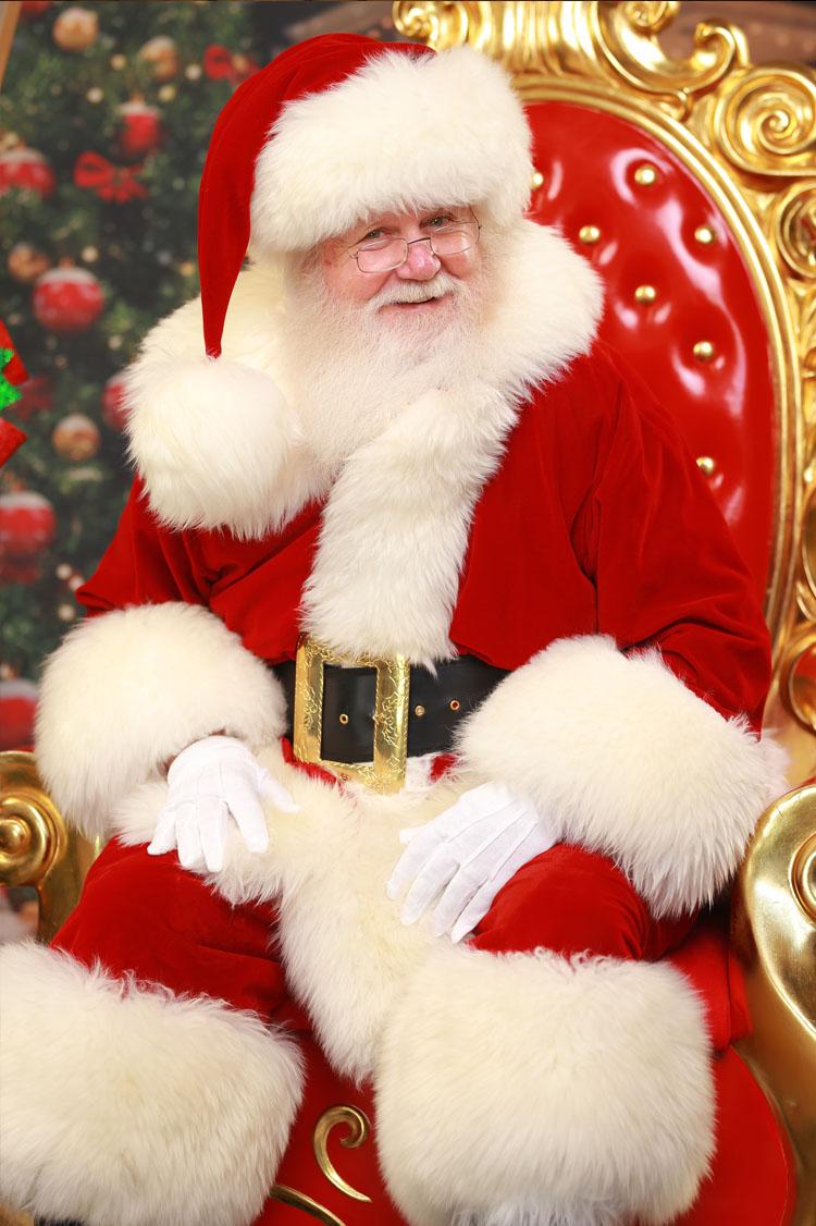 Santa Bob H.