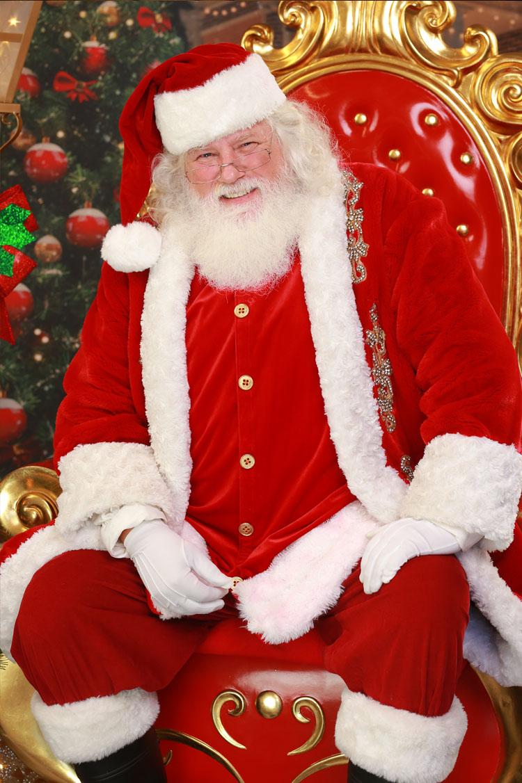 Santa Bobby