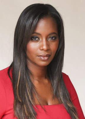 Cheryl Ankrah-Newton Africa Retail and Property Entrepreneur
