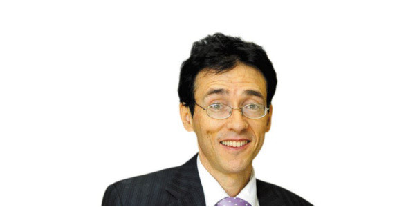 Taddy Blecher CEO Maharishi Institute South Africa