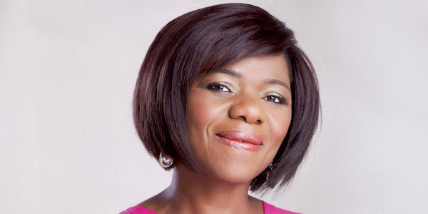 Thuli Madonsela Public Protector for the Republic of South Africa