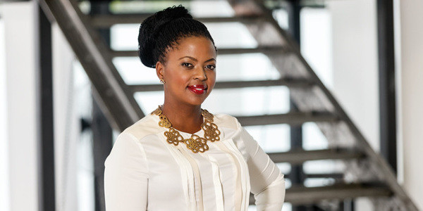 Zukie Siyotula CEO Thebe Capital South Africa