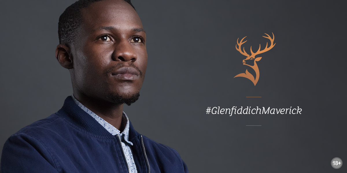 Inga Gubeka first African to have single malt whisky named after him