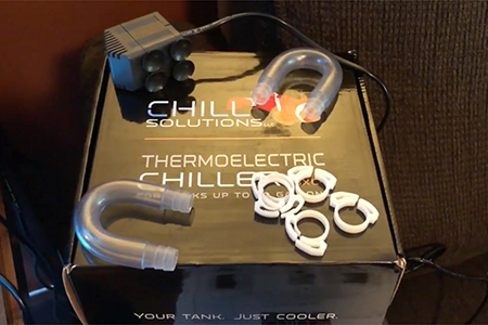 Chill Solutions CSXC-1 Chiller Jelly Momma