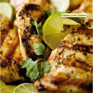 Carys-garage-cilantro-lime-chicken