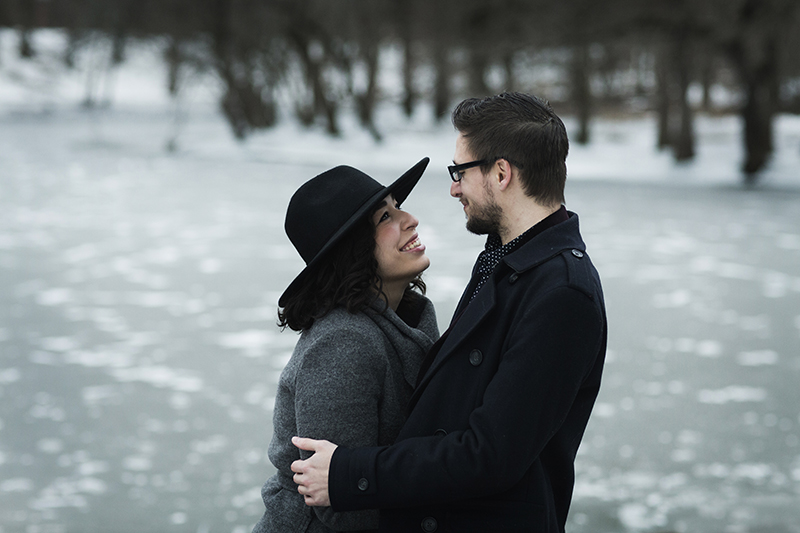 Erika Hildegard Photography, Engagement Photography