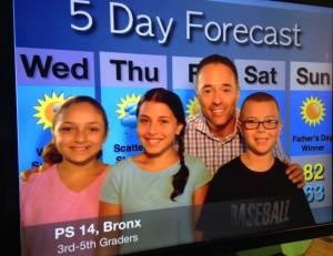 PS 14 Bronx 6-15-16