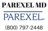 Parexel Baltimore, MD.