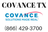 Covance Dallas