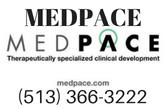 Medpace CPU