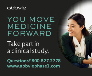 abbvie clinical trail