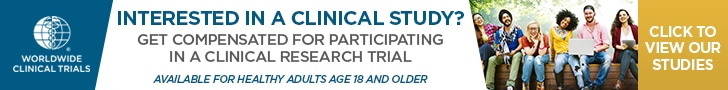 world wide clinical trials
