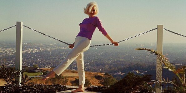 GO ON A VIRTUAL MARILYN TOUR!
