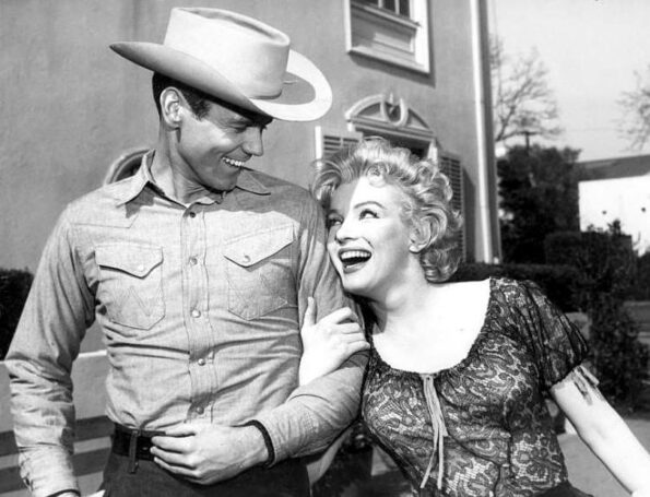 DON MURRAY REMEMBERS MARILYN