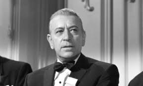 REMEMBERING GEORGE RAFT