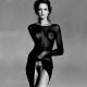 """Stephanie Seymour as photographed by Richard Avedon. In Avedon's obituary in The New York Times stated that, """"his fashion and portrait photographs helped define America's image of style, beauty and culture for the last half-century."""""""