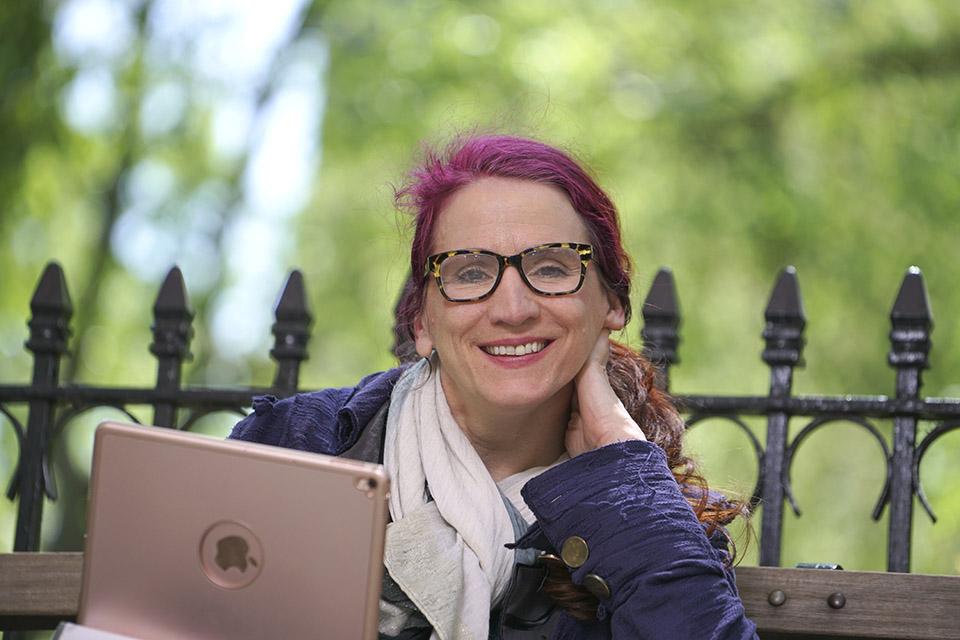 Photo of Lisa Sheridan