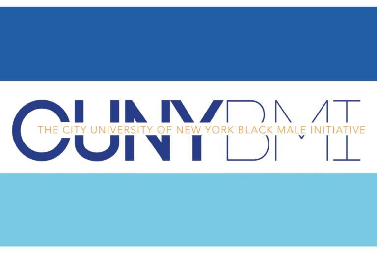 CUNY Black Male Initiative logo