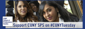 Promo photo for CUNYTuesday
