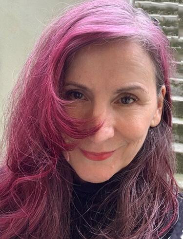 Portrait of Lisa Sheridan